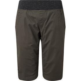 Rab Crank Shorts Women, anthracite